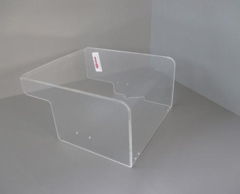 Protezione in plexiglas 2