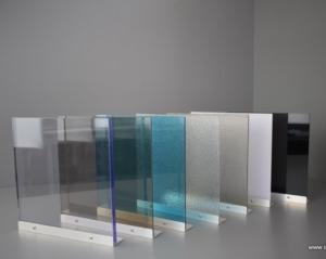 policarbonato compatto colori