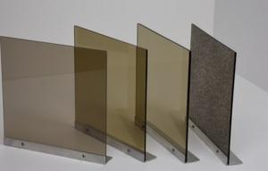policarbonato bronzo